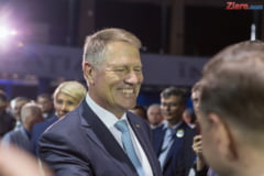 Iohannis spune ca rezultatul alegerilor din UK este foarte bun pentru romani