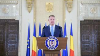 Iohannis spune ca se va implica sa nu fie acceptat Dan Nica in functia de comisar european