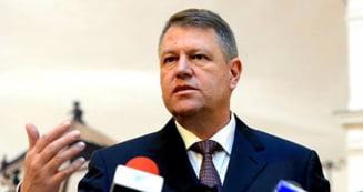 Iohannis sustine votul prin corespondenta si implicarea diasporei in procesul electoral
