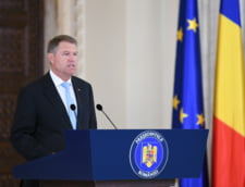 Iohannis trimite Legile Justitiei la CCR si sesizeaza Comisia de la Venetia