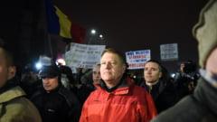 Iohannis va initia referendum pe gratiere si amnistie: Trebuie sa ne hotaram ce fel de natiune vrem sa fim!