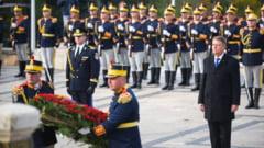 """Iohannis va promulga """"imediat"""" legea privind achizitionarea sistemului de rachete Patriot"""