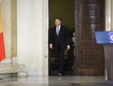 Iohannis va promulga azi legea de respingere a OUG 13 si de adoptare a OUG 14