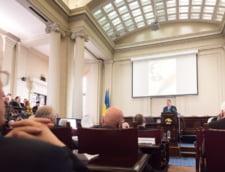 Iohannis vrea o Romanie educata: Ani de zile clientelismul, nepotismul, lipsa de respect au fost identificate cu succesul
