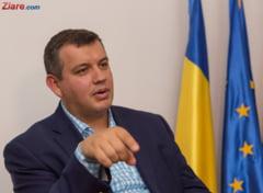 Iohannis vrea o noua majoritate parlamentara: PMP nu sustine anticipatele