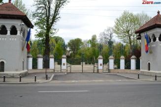 Iohannis vrea sala de sport si de recreere in cadrul Administratiei - cat va costa
