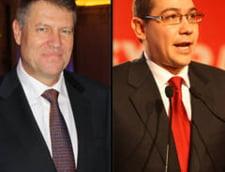 Iohannis vs. Ponta: Cum au votat studentii si pensionarii? Dar patronii si somerii? - sondaj Avangarde