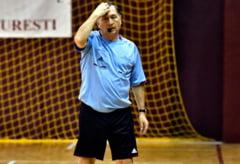 Ion Craciunescu, despre cea mai controversata faza de arbitraj a meciului cu Muntenegru