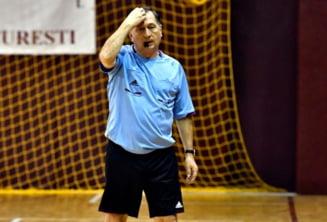 Ion Craciunescu explica de ce introducerea arbitrajului video in Liga 1 este o mare greseala