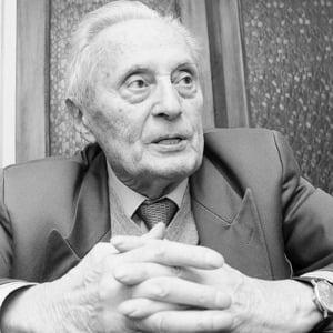 Ion Diaconescu a murit