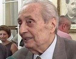Ion Diaconescu la 90 de ani: Vreau sa mi se indeplineasca visele politice