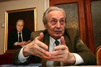 Ion Diaconescu spune ca Ciorbea a fost cel care a vrut sa ceara daune de la stat
