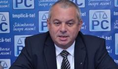 Ion Dinita a demisionat din Parlament - e cercetat de DNA pentru coruptie