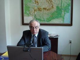 Ion Ghizdeanu la Tv Ziare.com: Criza se rezolva prin actiune, nu prin bocet