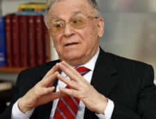 Ion Iliescu: Va urma un Guvern de serviciu