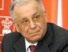 Ion Iliescu, despre o motiune de cenzura pe legea electorala: Depinde de UDMR (Video)