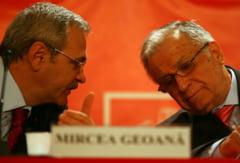 Ion Iliescu, pentru Le Figaro: PSD trece prin cea mai grava criza politica UPDATE Fostul presedinte dezminte declaratiile