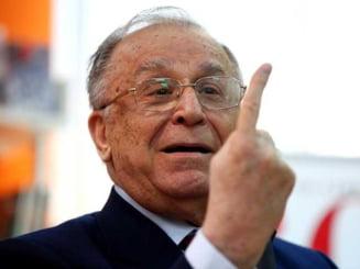 Ion Iliescu a plecat de la sediul PSD: Cum a comentat rezultatele