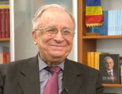 Ion Iliescu implineste 91 de ani. Fostul presedinte al Romaniei este trimis in judecata in Dosarul Mineriadei