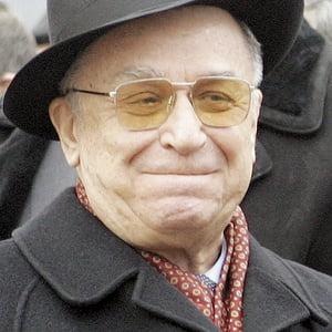 Ion Iliescu si-a serbat ziua de nastere in avans