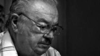 Ion Lucian a murit - vezi reactiile personalitatilor din Romania