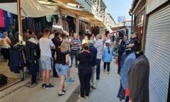 Ion Lungu: Activitatea in Bazarul Suceava ar urma sa se reia din 30 mai
