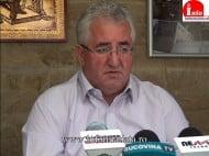 Ion Lungu, nemultumit de contestatiile care blocheaza investitiile din muncipiul Suceava Video