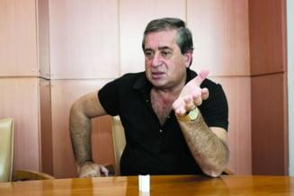 """Ion Niculae devine """"baiat destept"""" in energie?"""