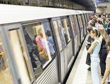Ion Radoi: Nu este exclus sa declansam din nou greva la metrou (Video)