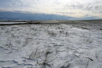 Ion Sandu: Vom avea maximum o luna de iarna; acest viscol vine ca la carte pentru agricultura