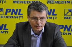 Ion Sirbulescu, administrator special RAAN, scrisoare deschisa catre presedintele PNL Mehedinti