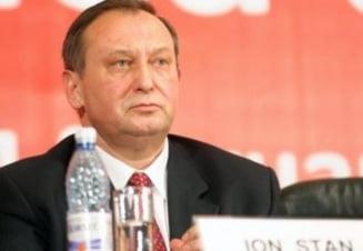 Ion Stan: Nu demisionez din Parlament, ma dedic promovarii aspiratiilor alegatorilor