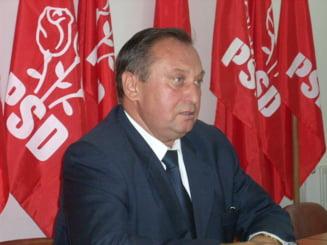 Ion Stan a demisionat din PSD