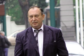 Ion Stan cere ridicarea interdicitiei de a parasi tara - vrea la control in Germania