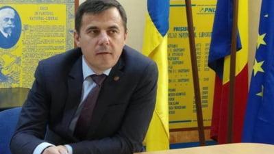 Ion Stefan l-a demis pe seful Inspectoratului de Constructii Vaslui, dupa ce a venit beat la serviciu