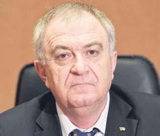 Ion Sterian, numit director general la Transgaz, în urma selecţiei derulate conform Ordonanţei privind guvernanţa corporativă