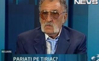 Ion Tiriac: Daca le lasi copiilor prea multi bani, ii handicapezi (Video)