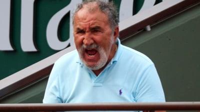 """Ion Tiriac, acuzat ca le-a instigat pe jucatoare sa nu mearga la JO! """"Acest gest il declasifica"""""""