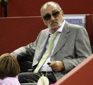 Ion Tiriac, afaceri de milioane pe bani publici