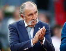 "Ion Tiriac, atacat de politicienii spanioli: ""Este un magnat mafiot"""