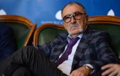 Ion Tiriac, declaratii dure: Timp de 30 de ani s-a facut genocid. Urmeaza Sahara, desertul