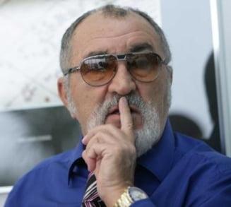 Ion Tiriac, despre Simona Halep: Nu e posibil asa ceva