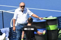 Ion Tiriac, despre discutiile aprinse cu Simona Halep si cireasa pe tort pusa de sportiva noastra