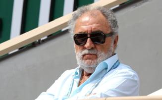 Ion Tiriac, dupa victoria Simonei Halep de la Wimbledon: Va voi spune ceva si multi nu vor intelege