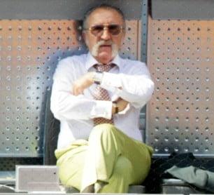 Ion Tiriac, in centrul unui scandal de proportii in Spania - e acuzat de multiple nereguli