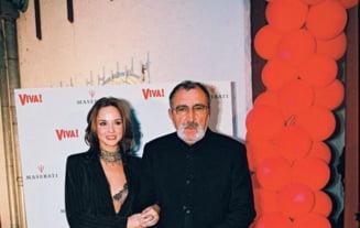 Ion Tiriac, la 82 de ani. Miliardarul roman, planuri de casatorie cu Andreea Marin. Ce i-a luat cadou vedetei TV