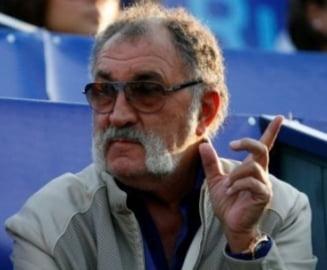 Ion Tiriac, profund afectat: Traiesc un dezastru