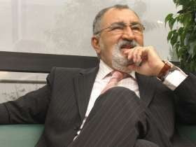 Ion Tiriac, propus pentru functia de premier