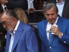 "Ion Tiriac, pus la zid de un ziar britanic in scandalul cu Serena Williams: ""Nu e nimic socant"". Ilie Nastase e si el amintit"