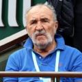 Ion Tiriac, reactie ciudata dupa ce si-a depus candidatura pentru functia de presedinte al Federatiei Romane de Tenis